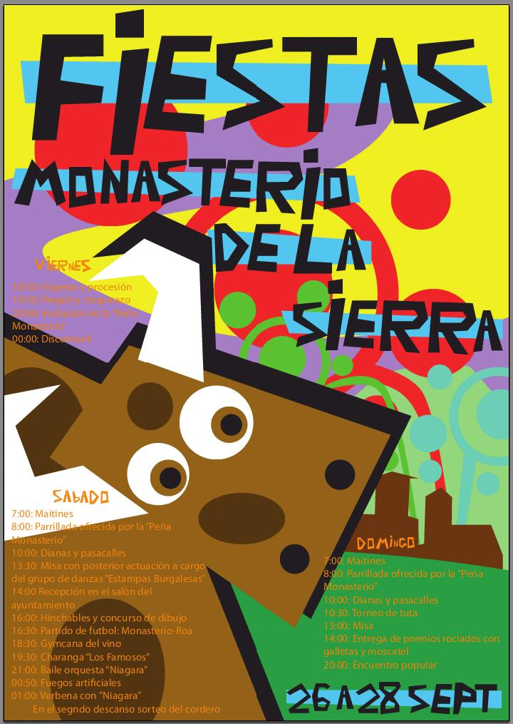 Fiestas 2014